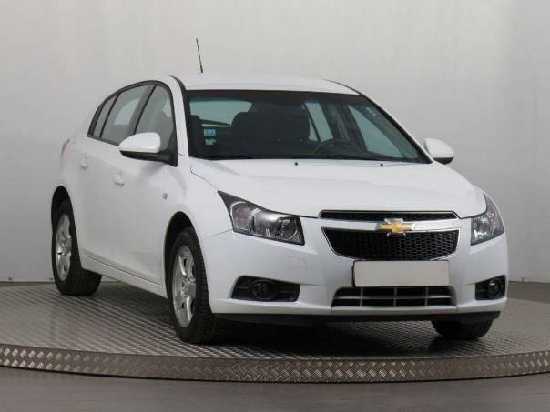 Chevrolet Cruze 1.6 i 16V, foto 1 Auto – moto , Automobily   spěcháto.cz - bazar, inzerce zdarma