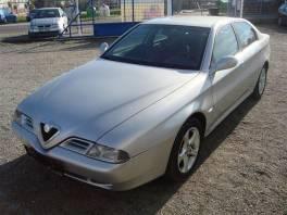 Alfa Romeo 166 2.0 T.S.  LPG , Náhradní díly a příslušenství, Ostatní  | spěcháto.cz - bazar, inzerce zdarma