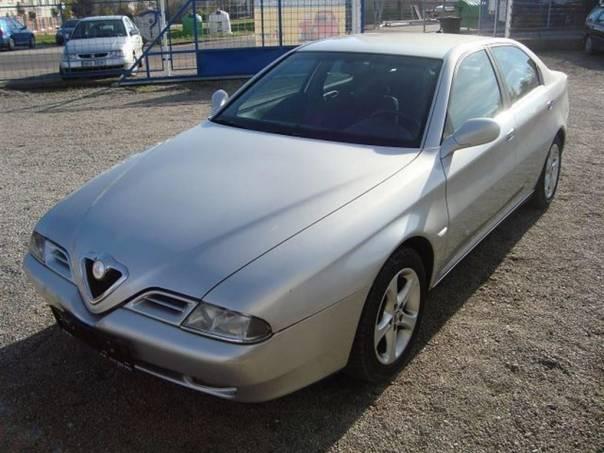 Alfa Romeo 166 2.0 T.S.  LPG, foto 1 Náhradní díly a příslušenství, Ostatní | spěcháto.cz - bazar, inzerce zdarma
