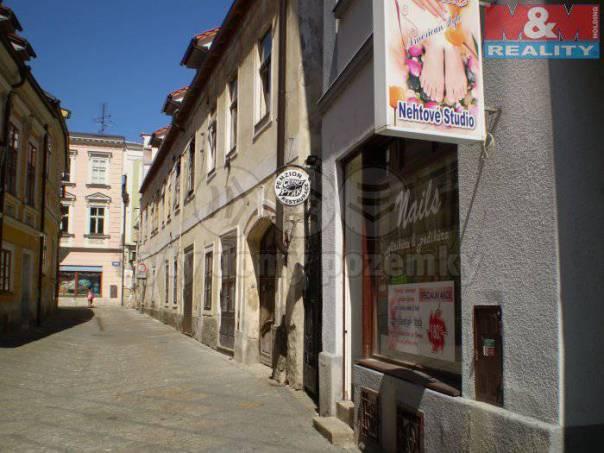 Pronájem nebytového prostoru, Jindřichův Hradec, foto 1 Reality, Nebytový prostor | spěcháto.cz - bazar, inzerce