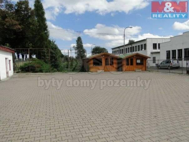 Pronájem nebytového prostoru, Hlinsko, foto 1 Reality, Nebytový prostor | spěcháto.cz - bazar, inzerce