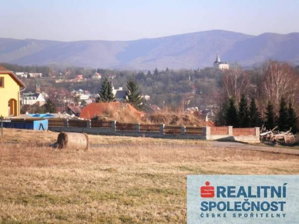 Prodej pozemku, Frýdlant, foto 1 Reality, Pozemky   spěcháto.cz - bazar, inzerce