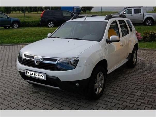 Dacia Duster 1,6 16V Arctica 4x4, foto 1 Auto – moto , Automobily | spěcháto.cz - bazar, inzerce zdarma