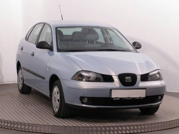Seat Cordoba 1.4 TDI, foto 1 Auto – moto , Automobily | spěcháto.cz - bazar, inzerce zdarma