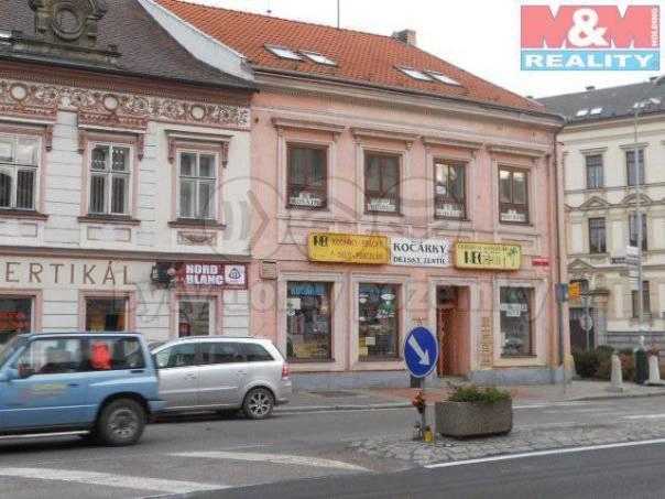 Pronájem kanceláře, Chrudim, foto 1 Reality, Kanceláře   spěcháto.cz - bazar, inzerce