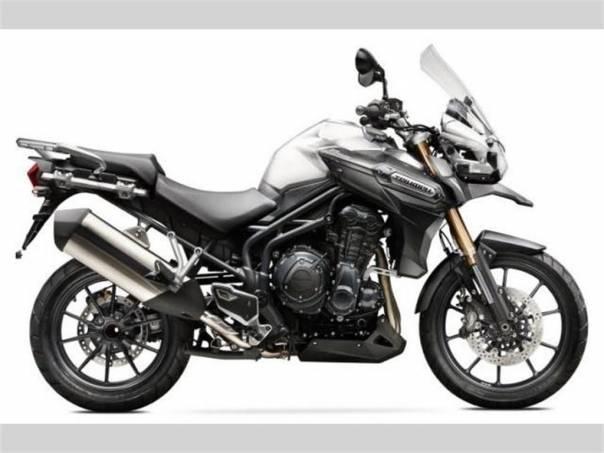 Tiger Explorer 1200 XC ABS 2014, foto 1 Auto – moto , Motocykly a čtyřkolky | spěcháto.cz - bazar, inzerce zdarma