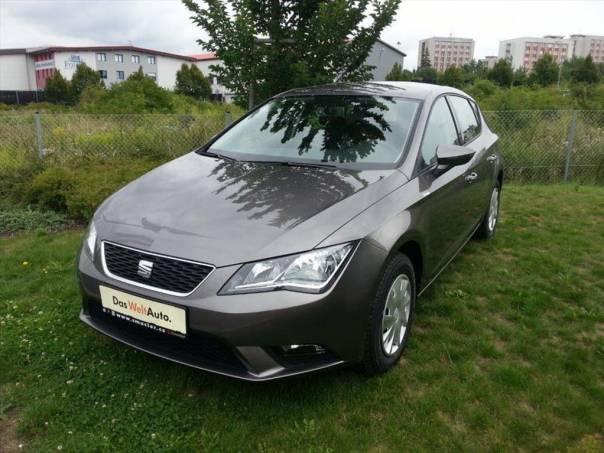 Seat Leon 1.2 TSI  Reference, foto 1 Auto – moto , Automobily | spěcháto.cz - bazar, inzerce zdarma