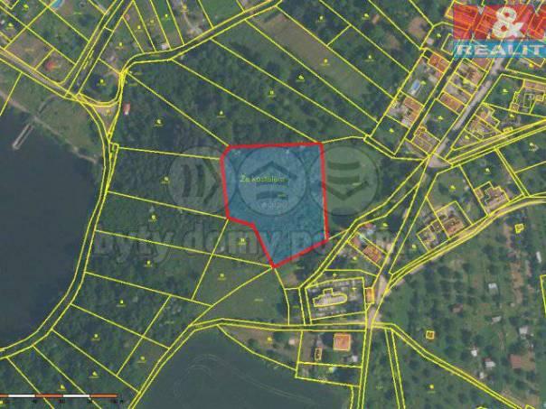 Prodej pozemku, Dřetovice, foto 1 Reality, Pozemky | spěcháto.cz - bazar, inzerce