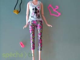 NOVÉ! Set pro panenku Barbie, 5 dílný , Pro děti, Hračky  | spěcháto.cz - bazar, inzerce zdarma