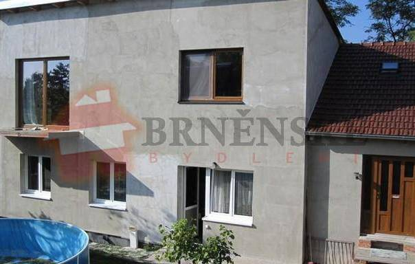 Prodej domu Atypický, Židlochovice, foto 1 Reality, Domy na prodej | spěcháto.cz - bazar, inzerce