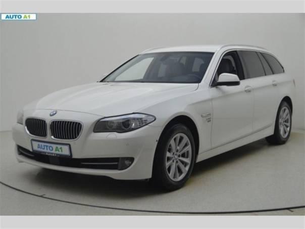 BMW Řada 5 530d xDrive Touring,NAVI,HEAD, foto 1 Auto – moto , Automobily | spěcháto.cz - bazar, inzerce zdarma