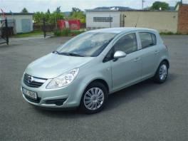 Opel Corsa 1.3.CDTI-SERVISKA