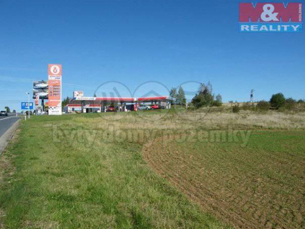 Prodej pozemku, Bystročice, foto 1 Reality, Pozemky   spěcháto.cz - bazar, inzerce