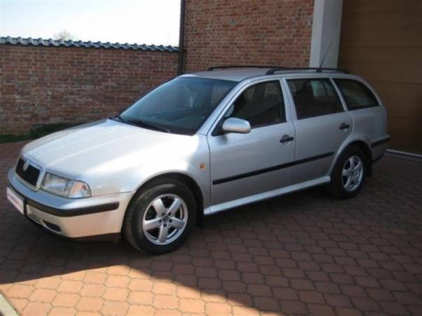 Škoda Octavia kombi 1.9 TDi 81kw,odpočet DPH, foto 1 Auto – moto , Automobily | spěcháto.cz - bazar, inzerce zdarma