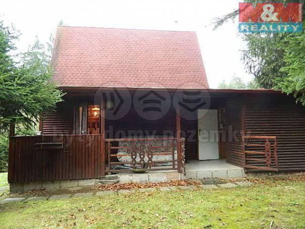 Prodej chaty, Humpolec, foto 1 Reality, Chaty na prodej | spěcháto.cz - bazar, inzerce