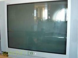 Prodám televizi SONY-nefunkční + náhradní základní deska. , TV, audio, video, Televizory  | spěcháto.cz - bazar, inzerce zdarma