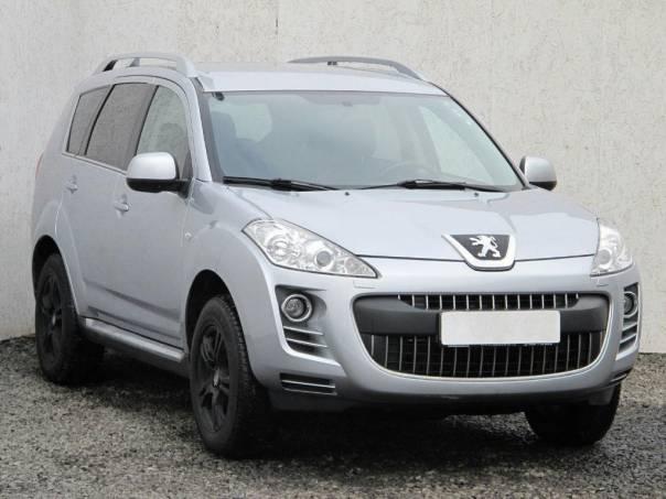 Peugeot 4007 2.2 HDI, foto 1 Auto – moto , Automobily | spěcháto.cz - bazar, inzerce zdarma