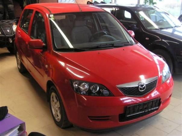 Mazda 2 1.25i VŮZ NA DÍLY, foto 1 Náhradní díly a příslušenství, Ostatní | spěcháto.cz - bazar, inzerce zdarma