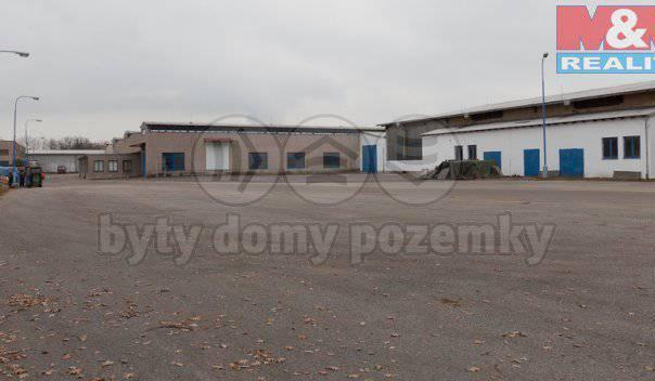 Pronájem nebytového prostoru, Kladruby nad Labem, foto 1 Reality, Nebytový prostor | spěcháto.cz - bazar, inzerce