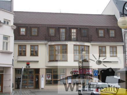 Prodej bytu 4+kk, Holešov, foto 1 Reality, Byty na prodej | spěcháto.cz - bazar, inzerce