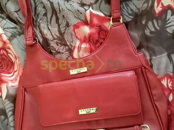 Kabelka s doplňky Eternal Love, foto 1 Móda a zdraví, Kabelky, tašky, zavazadla | spěcháto.cz - bazar, inzerce zdarma