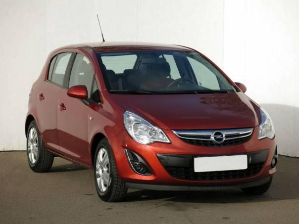 Opel Corsa 1.2 i, foto 1 Auto – moto , Automobily | spěcháto.cz - bazar, inzerce zdarma
