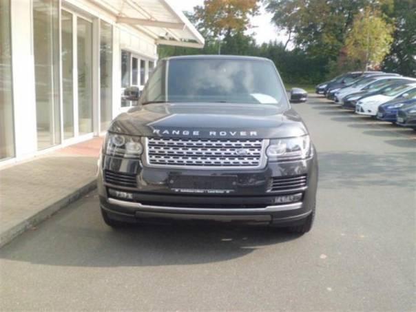 Land Rover Range Rover Vogue 4,4 SDV8 NOVÝ SKLADEM, foto 1 Auto – moto , Automobily | spěcháto.cz - bazar, inzerce zdarma