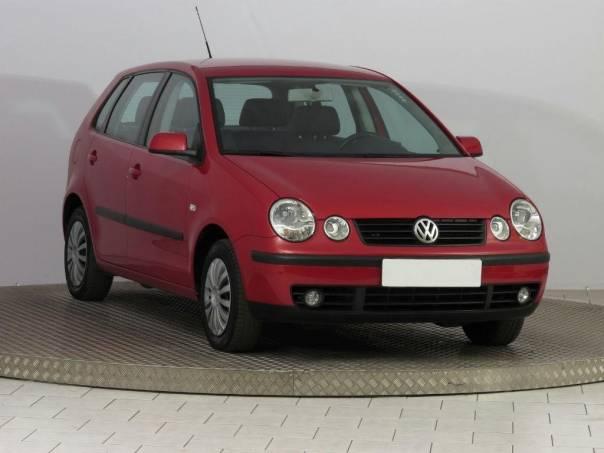 Volkswagen Polo 1.4 16V, foto 1 Auto – moto , Automobily | spěcháto.cz - bazar, inzerce zdarma