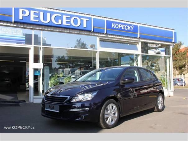 Peugeot 308 5P ACTIVE 1.6 THP 125k, foto 1 Auto – moto , Automobily | spěcháto.cz - bazar, inzerce zdarma
