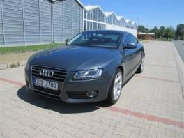 Audi A5 2.7 TDI, XENONY, ALU , Auto – moto , Automobily  | spěcháto.cz - bazar, inzerce zdarma