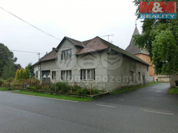 Prodej domu, Vyskytná, foto 1 Reality, Domy na prodej | spěcháto.cz - bazar, inzerce