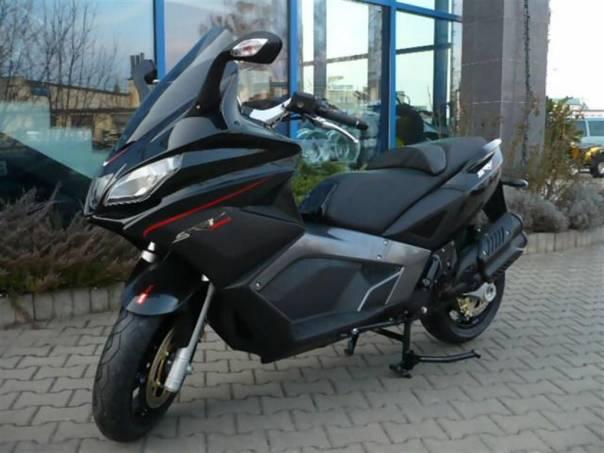 SRV 850, foto 1 Auto – moto , Motocykly a čtyřkolky | spěcháto.cz - bazar, inzerce zdarma