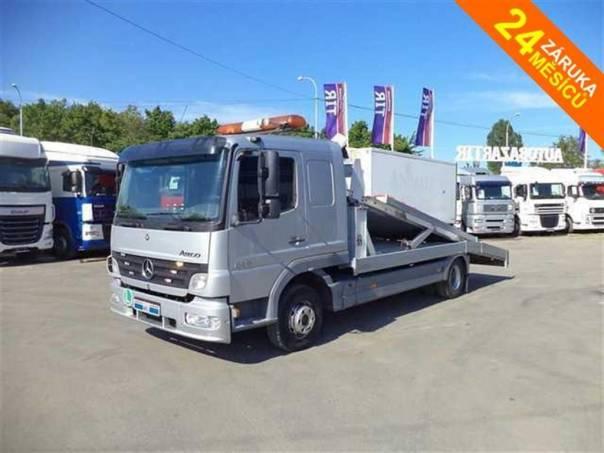 ATEGO 822, foto 1 Užitkové a nákladní vozy, Nad 7,5 t | spěcháto.cz - bazar, inzerce zdarma