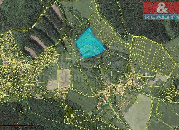 Prodej pozemku, Třebívlice, foto 1 Reality, Pozemky | spěcháto.cz - bazar, inzerce