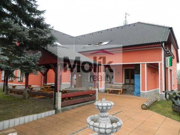 Prodej nebytového prostoru, Lišnice, foto 1 Reality, Nebytový prostor | spěcháto.cz - bazar, inzerce