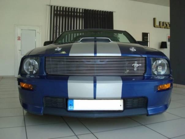Ford Mustang 5.0 Shelby GT, foto 1 Auto – moto , Automobily | spěcháto.cz - bazar, inzerce zdarma