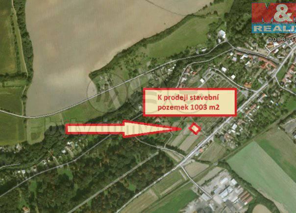 Prodej pozemku, Holešov, foto 1 Reality, Pozemky | spěcháto.cz - bazar, inzerce