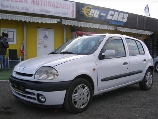 Renault Clio 1,9, foto 1 Auto – moto , Automobily | spěcháto.cz - bazar, inzerce zdarma