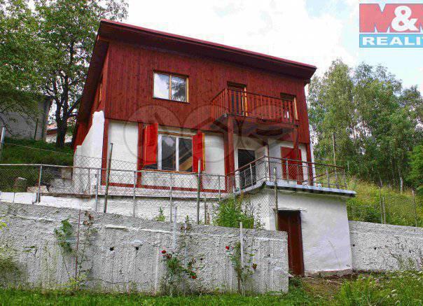 Prodej chalupy, Letovice, foto 1 Reality, Chaty na prodej | spěcháto.cz - bazar, inzerce