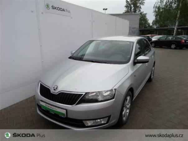 Škoda Rapid 1,2 TSI / 63 kW Ambition, foto 1 Auto – moto , Automobily | spěcháto.cz - bazar, inzerce zdarma