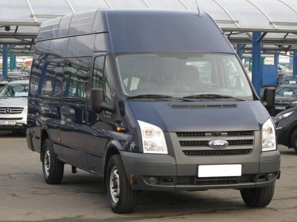Ford Transit 2.4 TDE, foto 1 Užitkové a nákladní vozy, Do 7,5 t | spěcháto.cz - bazar, inzerce zdarma