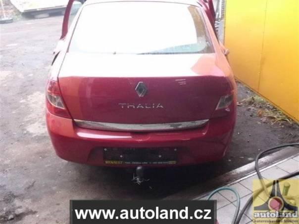 Renault Thalia 1,2, foto 1 Náhradní díly a příslušenství, Ostatní | spěcháto.cz - bazar, inzerce zdarma