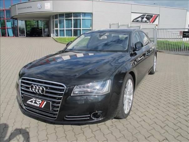 Audi A8 L 3.0 TDI quattro, max. výbava, foto 1 Auto – moto , Automobily | spěcháto.cz - bazar, inzerce zdarma