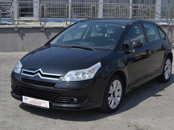 Citroën C4 1,6 ALU*KLIMA*, foto 1 Auto – moto , Automobily | spěcháto.cz - bazar, inzerce zdarma