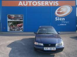 Daewoo Nexia 1.5 sedan , Auto – moto , Automobily  | spěcháto.cz - bazar, inzerce zdarma