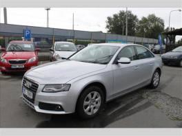 Audi A4 2,0 TDI AUTOMAT , Auto – moto , Automobily    spěcháto.cz - bazar, inzerce zdarma