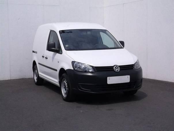 Volkswagen Caddy  1.6 TDi, 1.maj,Serv.kniha,ČR, foto 1 Užitkové a nákladní vozy, Do 7,5 t | spěcháto.cz - bazar, inzerce zdarma