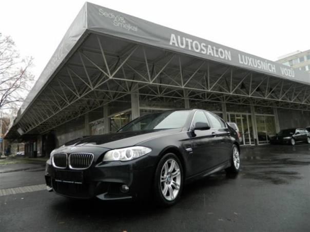 BMW Řada 5 530d xDrive M-Paket FULL, foto 1 Auto – moto , Automobily | spěcháto.cz - bazar, inzerce zdarma