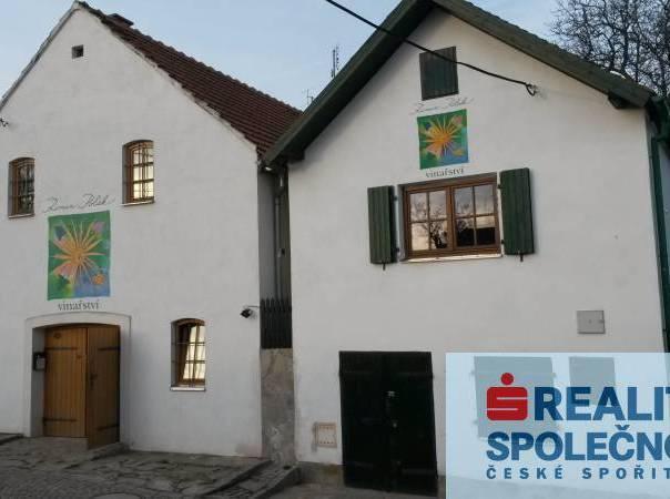 Prodej nebytového prostoru, Šatov, foto 1 Reality, Nebytový prostor | spěcháto.cz - bazar, inzerce