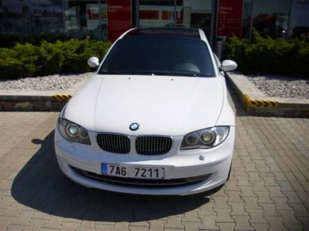 BMW Řada 1 2,0 AUTOMAT CZ 1MAJ SER KN, foto 1 Auto – moto , Automobily | spěcháto.cz - bazar, inzerce zdarma